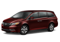 New Honda Odyssey in Libertyville