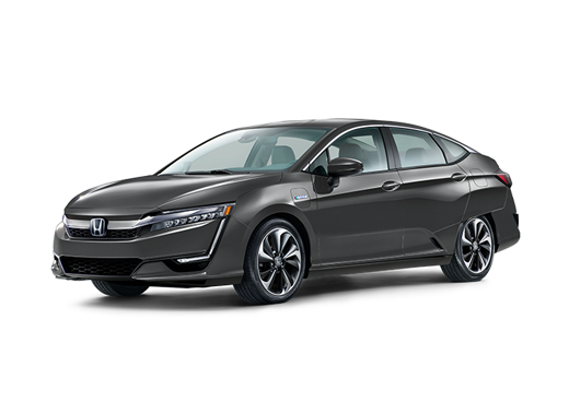 New Honda Clarity Plug-In Hybrid in Libertyville
