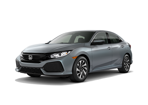 New Honda Civic Hatchback in Libertyville