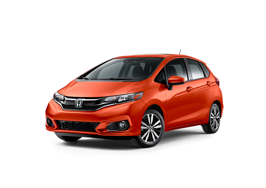 New Honda Fit in Libertyville